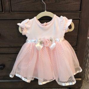 Formal/Holiday Baby Girl Dress!! NWOT